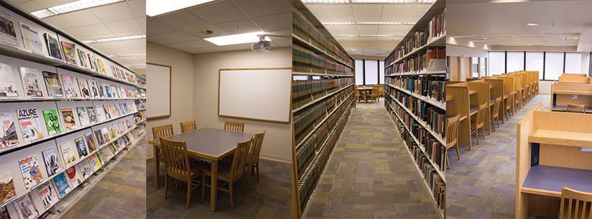 My Internship At LDS Business College Library